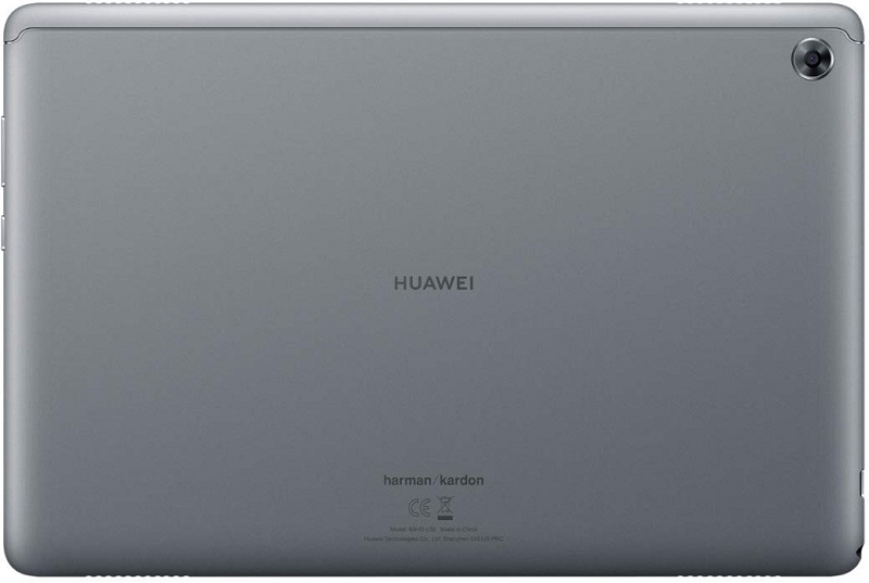 Huawei M5 Lite 10